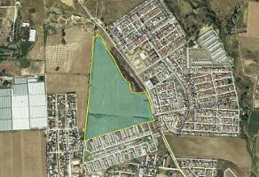 Foto de terreno habitacional en venta en avenida lucio blanco , san francisco tesistán, zapopan, jalisco, 0 No. 01