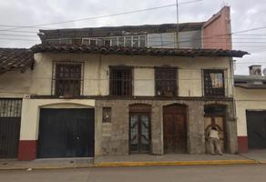 Foto de casa en venta en avenida luis cabrera 10, zacatlán centro, zacatlán, puebla, 10004257 No. 01
