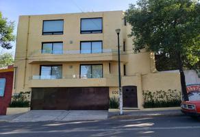Foto de departamento en venta en avenida luis cabrera , lomas quebradas, la magdalena contreras, df / cdmx, 11444656 No. 01