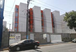 Foto de departamento en renta en avenida luis hidalgo monrroy edificio b, departamento 104 , san miguel, iztapalapa, df / cdmx, 20224962 No. 01