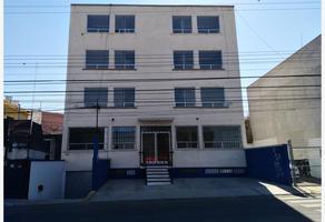 Foto de edificio en venta en avenida luis manzana vega y monroy 3, plazas del sol 1a sección, querétaro, querétaro, 17819359 No. 01