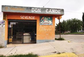 Foto de local en venta en avenida luisa fernandez villa 1405, fundadores, aguascalientes, aguascalientes, 0 No. 01