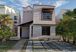 Foto de casa en venta en avenida luna 12, supermanzana 50, benito juárez, quintana roo, 0 No. 01