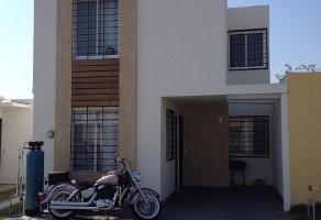 Foto de casa en venta en avenida luna , real del sol, tlajomulco de zúñiga, jalisco, 6249057 No. 01