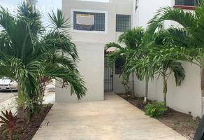 Foto de casa en venta en avenida luna , supermanzana 51, benito juárez, quintana roo, 18658428 No. 01