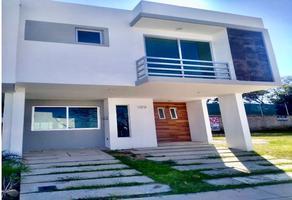 Foto de casa en venta en avenida madeiras 2, bosques de san gonzalo, zapopan, jalisco, 0 No. 01
