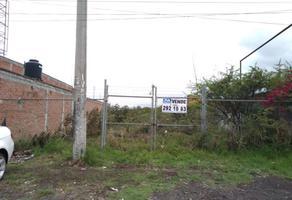 Foto de terreno comercial en venta en avenida madero , ignacio allende, morelia, michoacán de ocampo, 0 No. 01