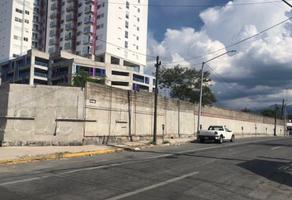Foto de terreno comercial en venta en avenida madero , monterrey centro, monterrey, nuevo león, 18265724 No. 01