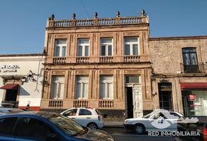Foto de casa en venta en avenida madero , morelia centro, morelia, michoacán de ocampo, 0 No. 01