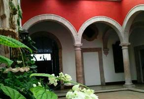 Foto de casa en venta en avenida madero , morelia centro, morelia, michoacán de ocampo, 15043454 No. 01
