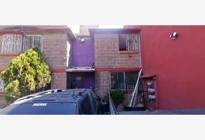 Foto de casa en venta en avenida magnolias 130 1, privadas del sol, jaltenco, méxico, 15350166 No. 01