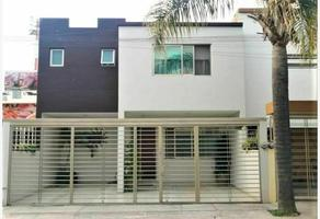 Foto de casa en venta en avenida magnolias 1312, jardines del valle, zapopan, jalisco, 0 No. 01