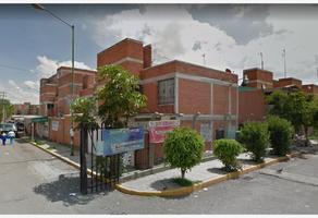 Foto de departamento en venta en avenida magnolias 27, granjas san pablo, tultitlán, méxico, 0 No. 01