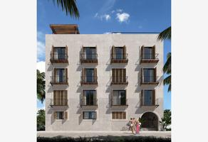 Foto de departamento en venta en avenida mahahual, lt 4 1000, bacalar, bacalar, quintana roo, 16871846 No. 01