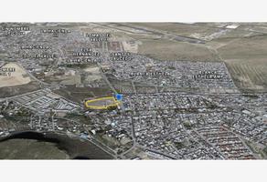 Foto de terreno comercial en venta en avenida manantiales 0, los manantiales, saltillo, coahuila de zaragoza, 14955618 No. 01