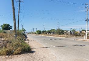 Foto de terreno habitacional en venta en avenida manlio fabio beltrones , indeur, navojoa, sonora, 12518912 No. 02