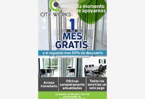 Foto de oficina en renta en avenida manuel acuña 2952, prados de providencia, guadalajara, jalisco, 9847910 No. 01