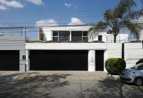 Foto de casa en renta en avenida manuel acuña 3000, rinconada santa rita, zapopan, jalisco, 6422713 No. 01