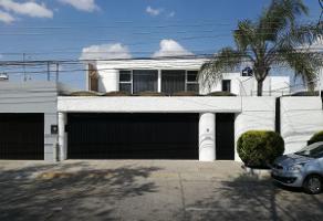 Foto de casa en renta en avenida manuel acuña , rinconada santa rita, zapopan, jalisco, 6415778 No. 01