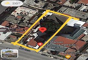 Foto de casa en venta en avenida manuel espinosa yglesias 31 poniente , insurgentes chulavista, puebla, puebla, 0 No. 01