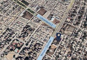 Foto de terreno habitacional en venta en avenida manuel j. clouthier del rincon , el conchi, mazatlán, sinaloa, 16339216 No. 01