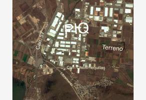 Foto de terreno industrial en venta en acceso iii 1, parque querétaro 2000, querétaro, querétaro, 13266845 No. 01