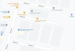 Foto de departamento en venta en avenida manzano 8 dto102 8 edificio d, ampliación san isidro atlautenco, ecatepec de morelos, méxico, 17478924 No. 01