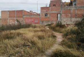 Foto de terreno habitacional en venta en avenida margarita maza de juarez s/n , fundadores, aguascalientes, aguascalientes, 12423589 No. 01