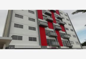 Foto de departamento en renta en avenida maria la doña , condominio san juan, tuxtla gutiérrez, chiapas, 21677443 No. 01