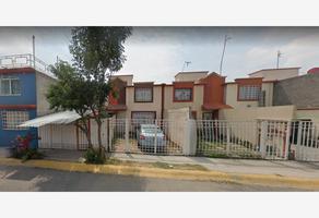 Foto de casa en venta en avenida mariano abasolo 12, ecatepec centro, ecatepec de morelos, méxico, 19695437 No. 01
