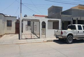 Foto de casa en renta en avenida mariano jiménez 873, nueva castilla, hermosillo, sonora, 0 No. 01