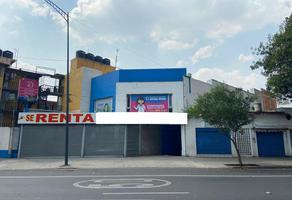 Foto de edificio en renta en avenida marina nacional , los manzanos, miguel hidalgo, df / cdmx, 17303730 No. 01