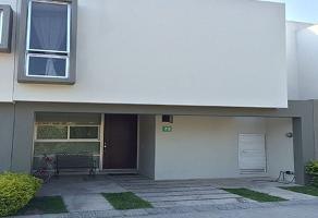 Foto de casa en renta en avenida marina vallarta , santa margarita residencial, zapopan, jalisco, 6914572 No. 01