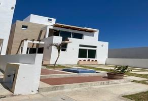 Foto de casa en venta en avenida mario a. huerta sanchez , villa marina, mazatlán, sinaloa, 0 No. 01