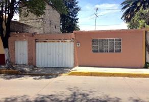 Foto de terreno habitacional en venta en avenida mario colin , rancho san antonio, tlalnepantla de baz, méxico, 3398197 No. 01