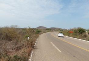 Foto de terreno habitacional en venta en avenida mario huerta , felicidad, mazatlán, sinaloa, 17764069 No. 01