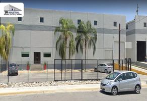 Foto de nave industrial en renta en avenida martell , industrial martel de santa catarina, santa catarina, nuevo león, 19368553 No. 01