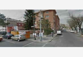 Foto de departamento en venta en avenida marti carrera 20, martín carrera, gustavo a. madero, df / cdmx, 5542622 No. 01