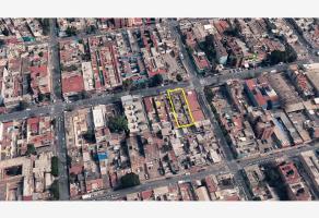 Foto de terreno habitacional en venta en avenida martín 0, martín carrera, gustavo a. madero, df / cdmx, 11212050 No. 01