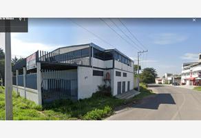 Foto de bodega en venta en avenida martin chimaltacatl 80, ex-hacienda jajalpa, ocoyoacac, méxico, 18602503 No. 01
