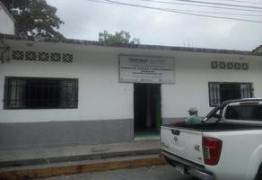Foto de casa en venta en avenida martin melendez , las flores, san pedro tapanatepec, oaxaca, 7697705 No. 01