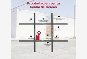 Foto de terreno comercial en venta en avenida matamoros 1125, torreón centro, torreón, coahuila de zaragoza, 17671545 No. 01
