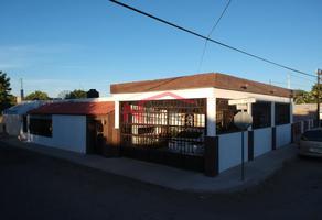 Foto de casa en venta en avenida maxtla 89, cuauhtémoc, hermosillo, sonora, 0 No. 01