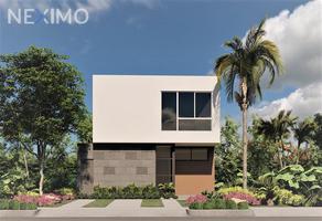 Foto de casa en venta en avenida maya 121, supermanzana 326, benito juárez, quintana roo, 20550104 No. 01