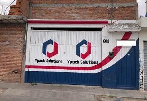 Foto de bodega en venta en avenida maza de juarez 608, fundadores, aguascalientes, aguascalientes, 14990183 No. 01