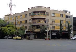 Foto de departamento en renta en avenida mazatlan 1, condesa, cuauhtémoc, df / cdmx, 19391823 No. 01