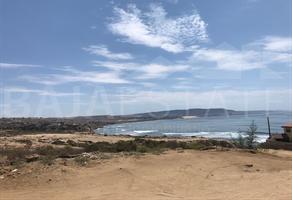 Foto de terreno habitacional en venta en avenida medio camino , el mañana, playas de rosarito, baja california, 14225168 No. 01