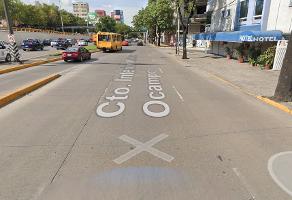 Foto de terreno habitacional en venta en avenida melchor ocampo , cuauhtémoc, cuauhtémoc, df / cdmx, 12322150 No. 01