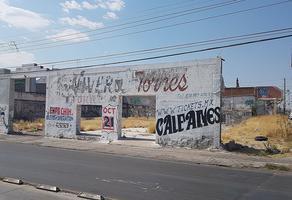 Foto de terreno habitacional en venta en avenida melchor ocampo , zona centro, chihuahua, chihuahua, 18450275 No. 01