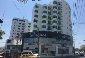 Foto de departamento en renta en avenida mendez , jose pages llergo, centro, tabasco, 0 No. 01